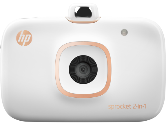 HP Sprocket 2 in 1 is one of the best gifts to buy for yourself and is one of my top gifts in my 2017 holiday gift guide.