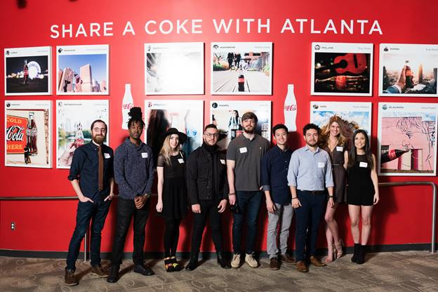 The World of Coca-Cola launches a new gallery this weekend.