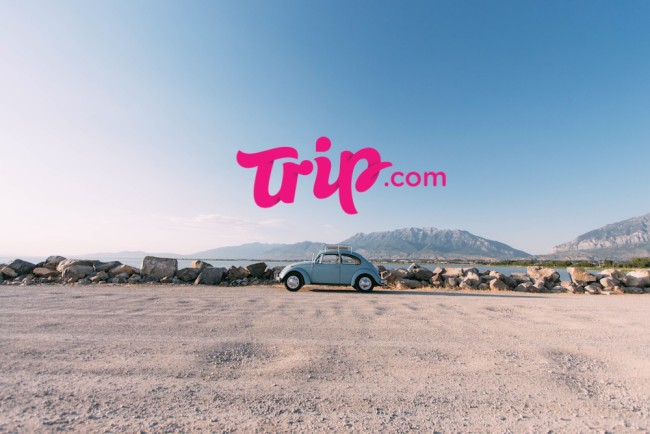Trip.com makes traveling with your family so much easier.