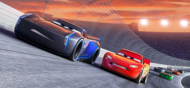 Check out these CARS 3 activities to bring the magic of this movie home.