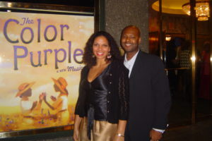 The Color Purple Will Change Your Life & It's in Atlanta This Week