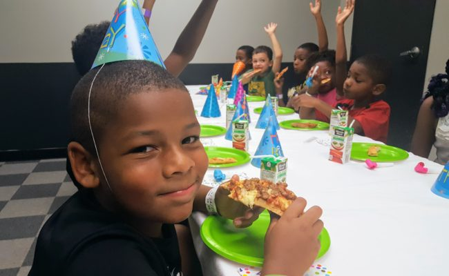 7 Simple Tips to Throw the Best Kids Birthday Party Ever