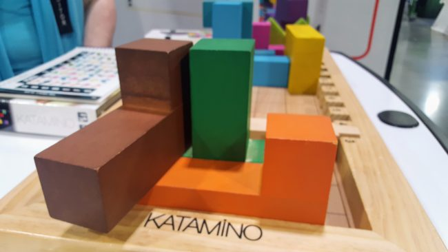 Katamino is one of the most amazing board games for the whole family.