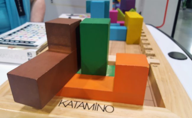 3 Amazing Board Games You Have Never Heard Of #Gigamic