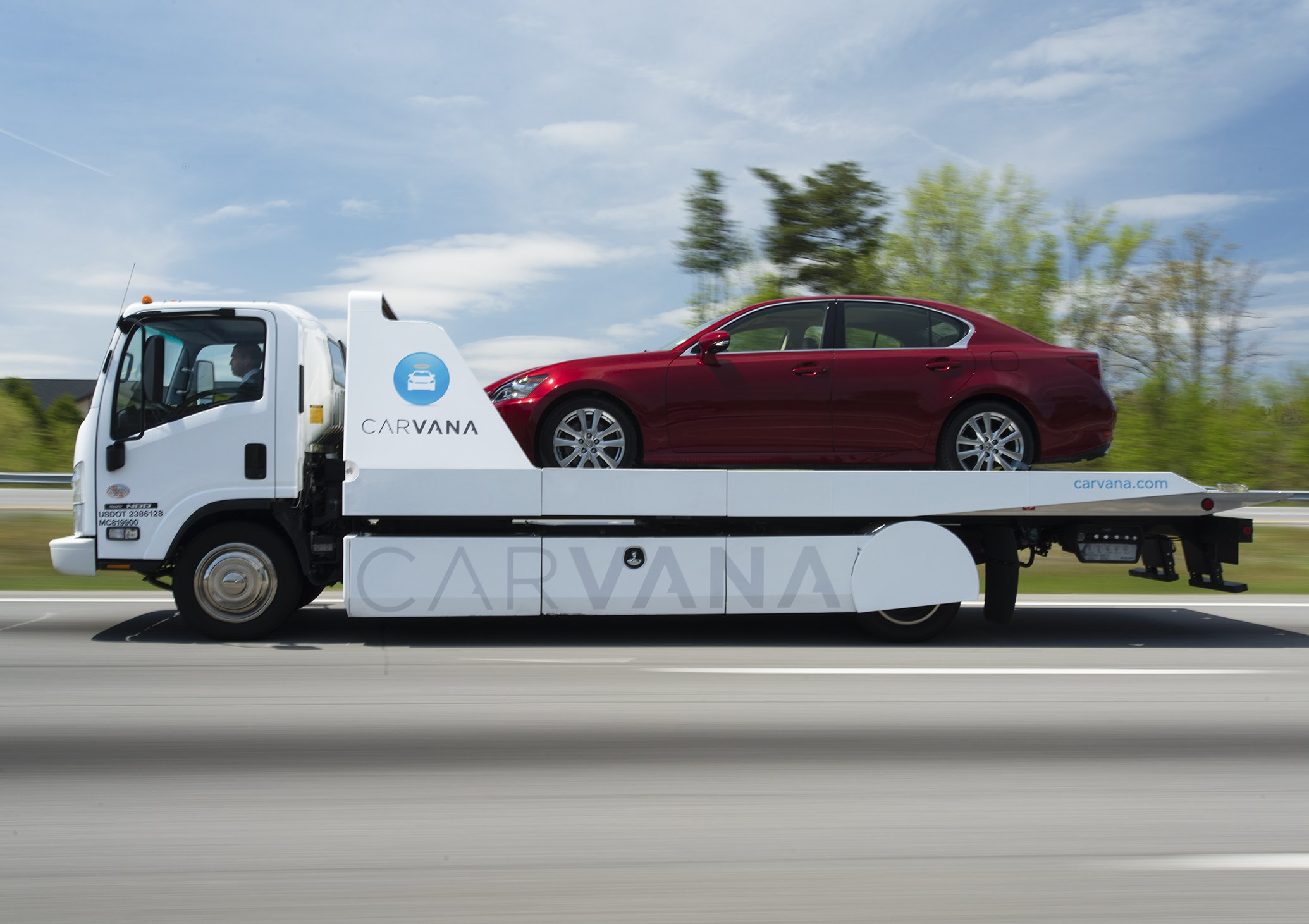 Save $1000 on your next car purchase from Carvana and get one of the best Cyber Monday travel deals of 2017.