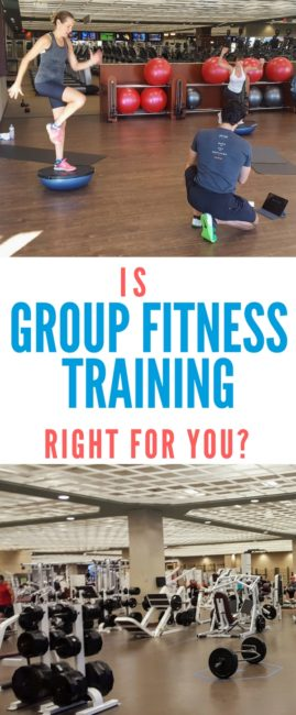Life Time Fitness takes group fitness training very seriously. There is a level for everyone! From total beginners to elite athletes. And now is the BEST time of year to join!