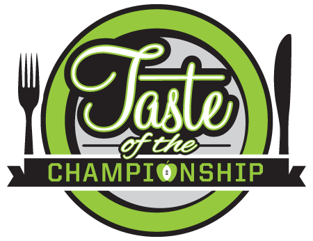 The Taste of the Championship of one of the most unique of all the 2018 Atlanta National Championship fan events.