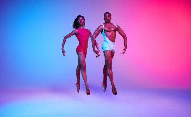 Date Night Alert| Win Tickets to Alvin Ailey in Atlanta for Valentine's Day
