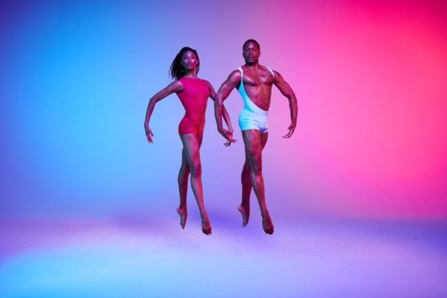 Come see the majesty of Alvin Ailey in Atlanta this February.